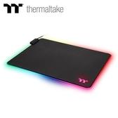 【Thermaltake 曜越】LEVEL 20 RGB電競硬版滑鼠墊