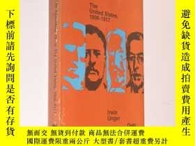 二手書博民逛書店The罕見Vulnerable Years: The Unite