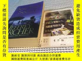 二手書博民逛書店英文原版罕見Best Kept Secret ( the cli