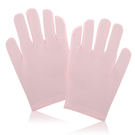 L'ERBOLARIO 蕾莉歐 雅琪朵純棉護手套(粉紅色)【美麗購】