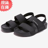 【現貨】New Balance 3601 男鞋 女鞋 涼鞋 韓版 魔鬼氈 輕量 黑【運動世界】SD3601HBK