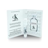 Calvin Klein CK EVERYONE中性淡香水 1.2ml 針管【娜娜香水美妝】