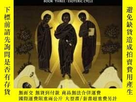 二手書博民逛書店Gnosis罕見Book Three, The Esoteric