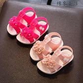 涼鞋新款兒童沙灘鞋軟底兒童鞋