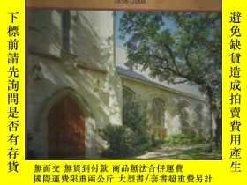 二手書博民逛書店SAINT罕見MARK S EPISCOPAL CHURCH: