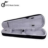 ★JYC Music★小提琴三角琴盒4/4(淺灰)~限量出清