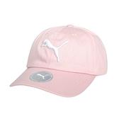 PUMA 基本系列棒球帽(純棉 帽子 防曬 遮陽 鴨舌帽 老帽  ≡排汗專家≡