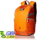 [106美國直購] AmazonBasics Trekker Camera Backpack - Orange