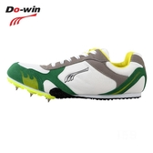 多威dowin田徑短跑釘鞋男女跑步釘子鞋學生體育生專業運動鞋P2106