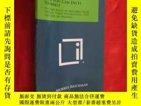 二手書博民逛書店SURE罕見YOU CAN DO IT YOURSELF:OR COME RIGHT IN AND MEET (1