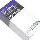 Brother PC-204RF傳真機轉寫帶(單支) 適用FAX-1010/1012/1013/1870/1970/1170/1270 PC-204/204/204RF
