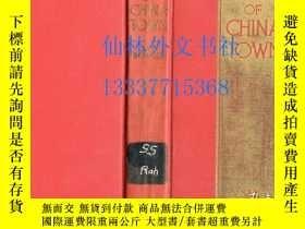 二手書博民逛書店【罕見】TALES OF CHINATOWN TALES OF