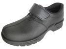 『雙惠鞋櫃』Hanama 悍馬 ◆ 魔鬼氈 一體成型多功能防潮鞋 ◆ 台灣製造 ◆ (H883) 黑