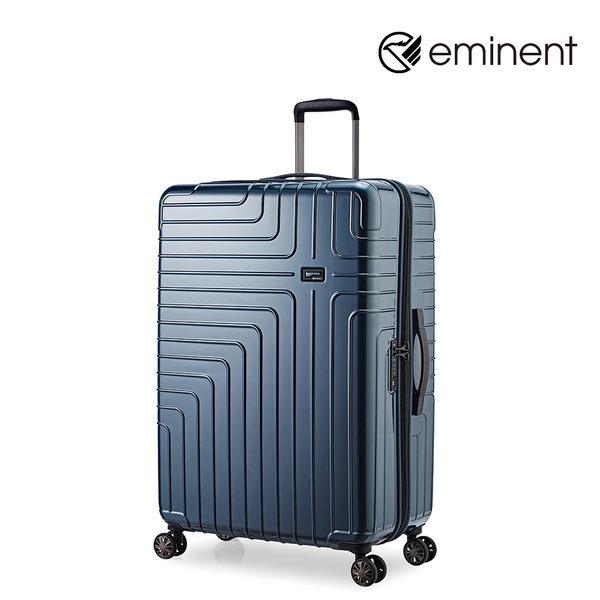 28吋 極輕絕美鏡面PC行李箱