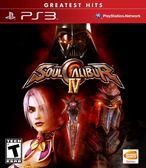 PS3 Soul Calibur IV 劍魂 4(美版代購)
