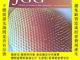 二手書博民逛書店JGG2019年August罕見(英文版)Y194704