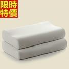 記憶枕 頸部枕頭 舒適透氣-提升深度睡眠...