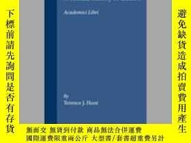 二手書博民逛書店A罕見Textual History of Cicero s Academici LibriY405706 D