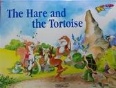 (二手書)The Hare and The Tortoise【立體童話】
