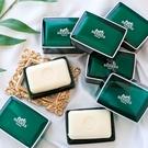 HERMES 愛馬仕 D'Orange Verte 橘綠之泉香皂 50g 肥皂 香皂 香水皂 洗臉 身體 五星級飯店使用