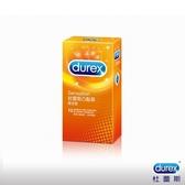 Durex 杜蕾斯凸點裝衛生套/保險套12入