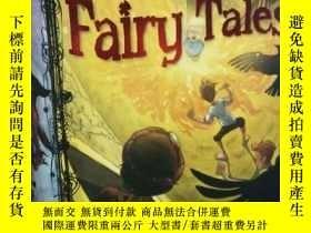 二手書博民逛書店50罕見Scary Fairy TalesY184422 com