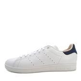 Adidas Stan Smith [CQ2201] 男女鞋 運動 休閒 網球 復古 經典 潮流 愛迪達 白 深藍
