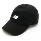 New Balance 復古 刺繡LOGO 老帽 運動帽 可調式 500294000 黑【iSport愛運動】