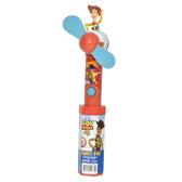 玩具總動員4 胡迪糖果風扇