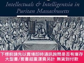 二手書博民逛書店The罕見Making of an American Thinking Class: Intellectuals
