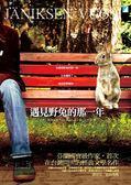 (二手書)遇見野兔的那一年