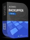 AOMEI Backupper Server 輕鬆您的備份物理和虛擬伺服器 終身升級