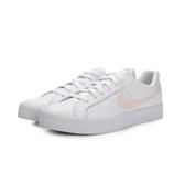 NIKE系列-COURT ROYALE AC 女款白色休閒鞋 -NO.AO2810110