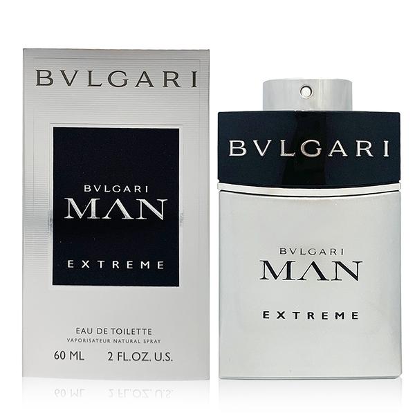 BVLGARI 寶格麗 極致當代男性淡香水 60ml