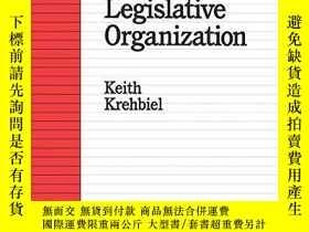 二手書博民逛書店Information罕見And Legislative OrganizationY256260 Keith