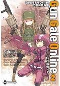 Sword Art Online刀劍神域外傳 Gun Gale Online (