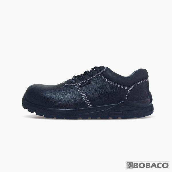 【全牛皮低筒鋼頭工作安全鞋】鋼頭強化 工地鞋 工作鞋 運動鞋 防砸防穿刺 休閒鞋 男女鞋款