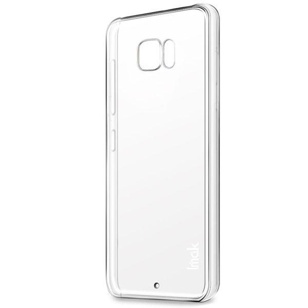 imak HTC U Ultra手機殼HTC-1w透明外殼Ocean Note硬輕薄保護套  檸檬衣舍