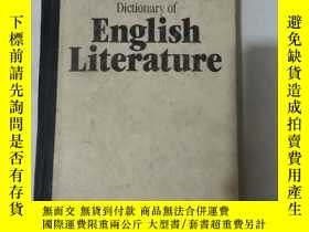 二手書博民逛書店the罕見concise oxford dictionary o