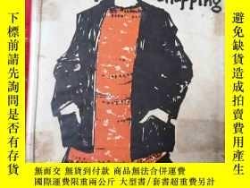 二手書博民逛書店THE罕見THURSDAY KIDNAPPING【英文原版32開