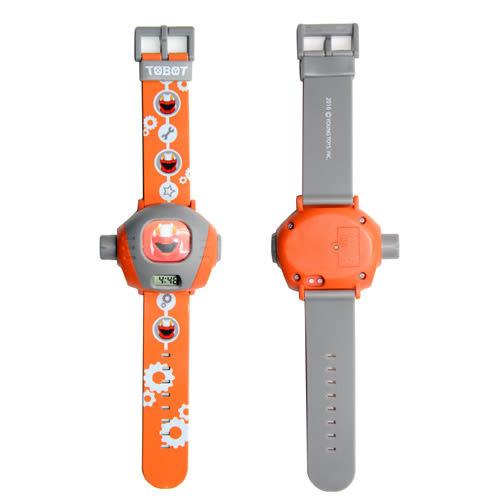 機器戰士TOBOT Z冒險投影手錶_VP16024
