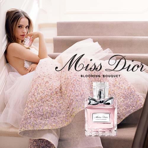 Dior迪奧 Miss Dior 花漾迪奧淡香水50ml 公司貨【UR8D】