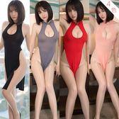 不知火舞性感透視情趣內衣角色扮演cosplay服裝女死庫水女仆裝【博雅生活館】