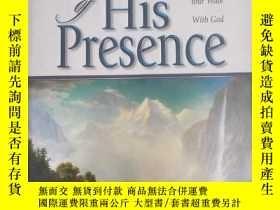二手書博民逛書店Pursuit罕見of His PresenceY233841