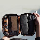 收納包數據線移動電源袋手機耳機線整理盒