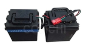 可愛馬電池盒 CHT009 CHT011 CHT012【康騏電動車】專業維修批發零售