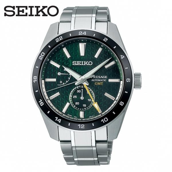SEIKO 精工 Presag Sharp Edged Series 新銳系列 SPB219J1 店長推薦42mm