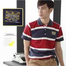 【大盤大】(P21503) 男 短袖POLO衫 有領休閒衫 台灣製 MIT 夏 口袋棉衫 情人節禮物【2XL號斷貨】