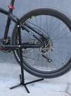 山地公路自行車支架停車架掛架子室內站架立式展示架單修車維修架 樂活生活館