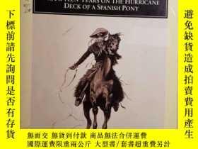 二手書博民逛書店A罕見Texas Cowboy (Paperback)Y2763